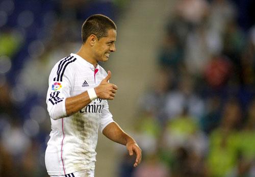 ฮาเวียร์ เอร์นานเดซ (Javier Hernandez)